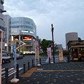Photos: 湘南台駅地上