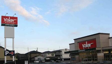 バロー引佐店 2008年9月25日(木) オ-プン予定で最終追い込み中 2-1