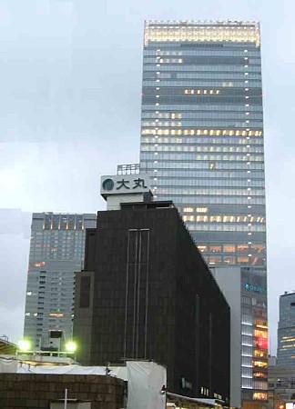 大丸東京店 2007年11月6日(火) グランドオープン2ケ月-200112-1