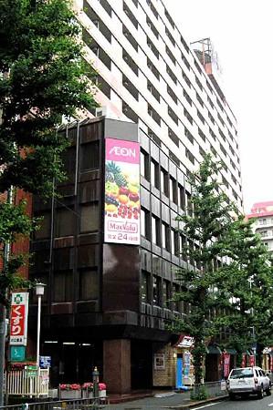 マックスバリュ江坂店 2007年10月23日(火)開業 半年