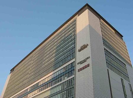 キュービックプラザ新横浜 2008年3月26日開業