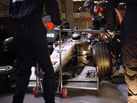 東京モーターショー F1マクラーレン 1999-10-29 15-11-2100011