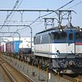 写真: ef65-1117-20090327