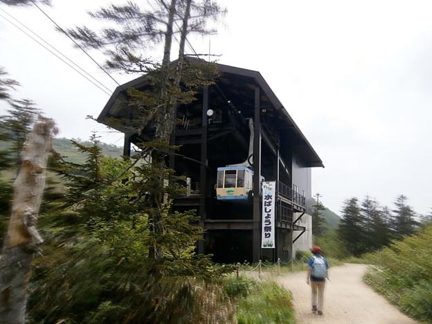 ts001 栂大門駅