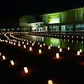 写真: 奈良国立博物館_燈花会1