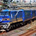 2レ EF510-513+24系 @北浦和~浦和