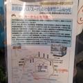 Photos: 社会実験バス・スーバ(5月4日、鎌倉駅)
