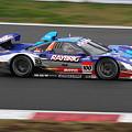 Photos: RAYBRIG・NSX SUPER-GT第9戦・富士スピードウェイ