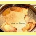 Photos: ◯筍の灰汁抜き1