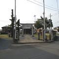 大宮神社(行田市)
