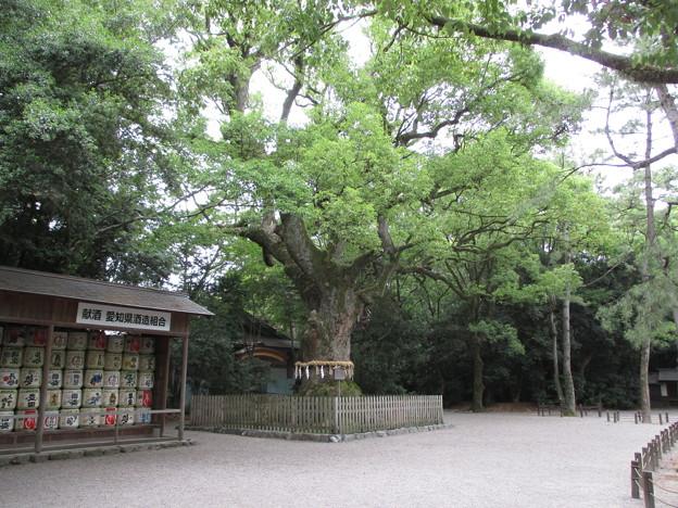 熱田神宮(名古屋市)