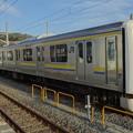 JR東日本千葉支社 外房線209系