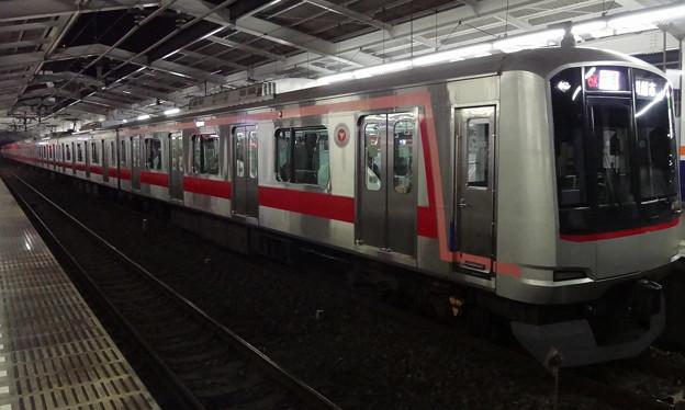 東急電鉄5050系4000番台による東武東上線普通