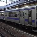 Photos: JR東日本盛岡支社 東北本線701系