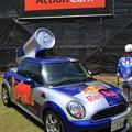 Photos: 赤牛車