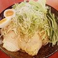 ばくだん屋(つけ麺8)