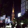 Photos: テレビ塔
