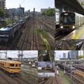 Photos: 5月8日に撮った鉄道集合写真
