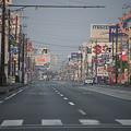 Photos: 国道152号 浜松 自動車街