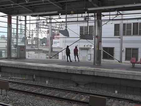 枚方市駅の写真51