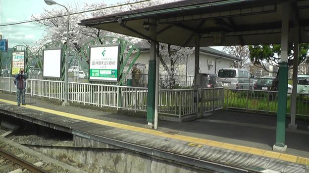 阪急嵐山線の車窓11