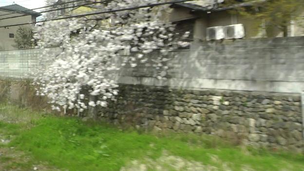 阪急嵐山線の車窓13