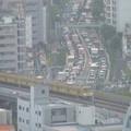 Photos: 渋滞中