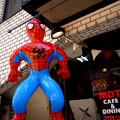 Photos: 01スパイダーマン
