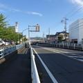 Photos: 藤枝駅東アンダーパスの40高中・1