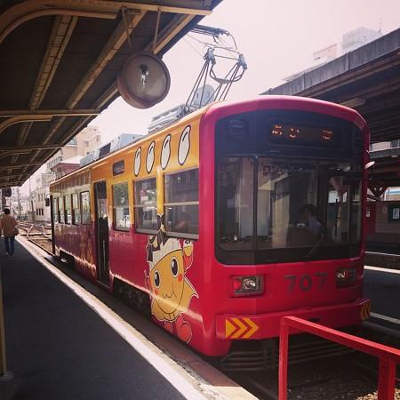 初阪堺電車