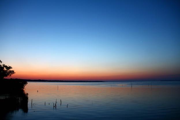 Photos: 5月4日 夜明け