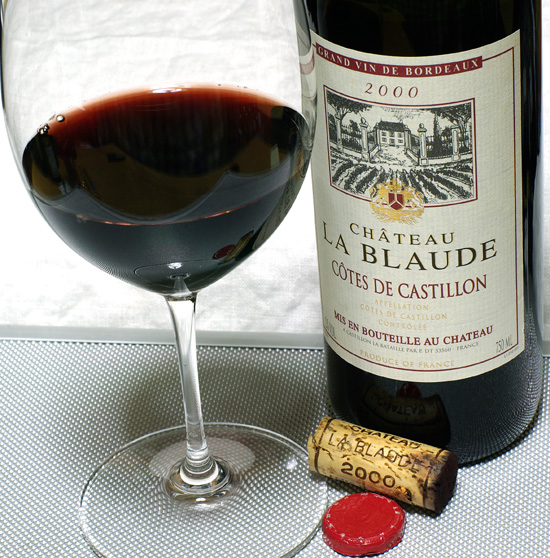 安いけれどしっかり美味しいワイン