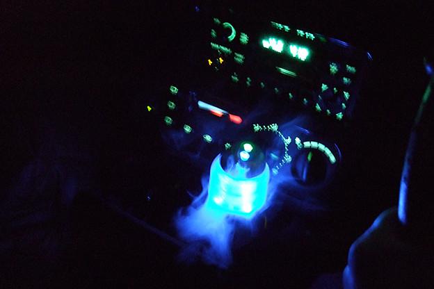 自動車用加湿器