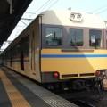 Photos: 20 城崎温泉行きの車両