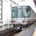 Photos: 51 岡山でマリンライナーに乗車後、茶屋町で乗り捨てる