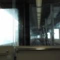 Photos: 81 マリンライナーが瀬戸大橋を渡る この後、岡山まで戻りさらに大阪の弁天町に向かった