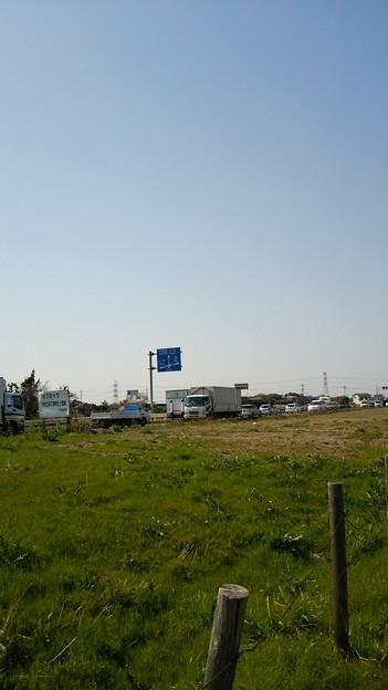 国道4号バイパス(新4号国道)その5