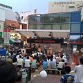Photos: 町田駅前