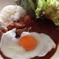 Photos: 20140319_カフェめし風