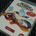 写真: BURNOUT Paradise THE ULTIMATE BOX