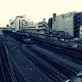 Photos: 松戸 線路