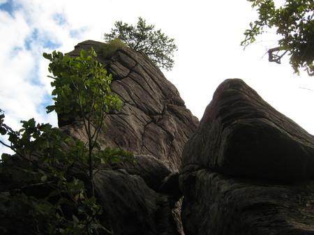 クルソン仏岩2