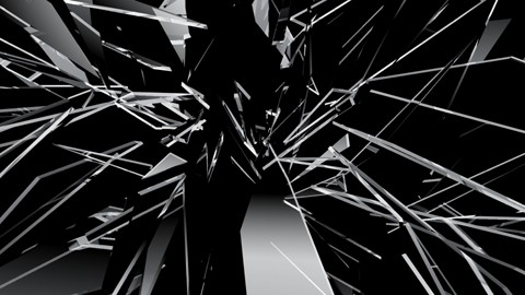 Glas-Bro_Bb 割れるガラス