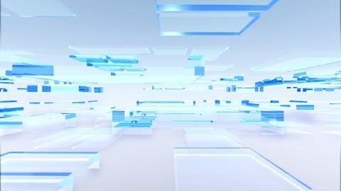 Gl_blo_Ga ガラスの空間