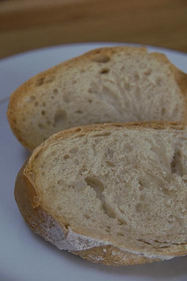 写真: 名瀬のパン 01