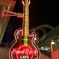 写真: 横浜・ハードロックカフェ