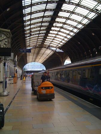 Paddington 駅