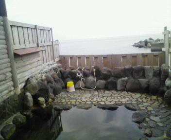 大川温泉磯の湯