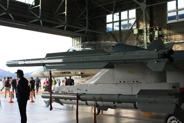 AAM-5 04式空対空誘導弾 IMG_7146 - 写真共有サイト「フォト蔵」